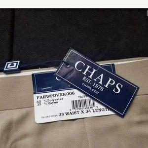 CHAPS Dress Pants